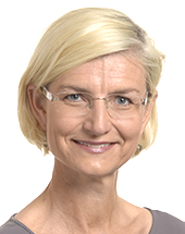 TORNAES Ulla Pedersen - 8th Parliamentary term