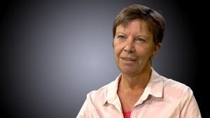 Annette Bauer AFS Interkultur