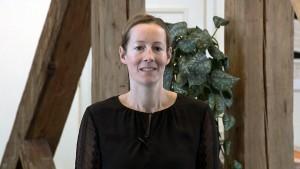 Benedikta Harris Styrelsen for Videregående Uddannelser 1
