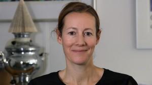 Benedikta Harris Styrelsen for Videregående Uddannelser 2